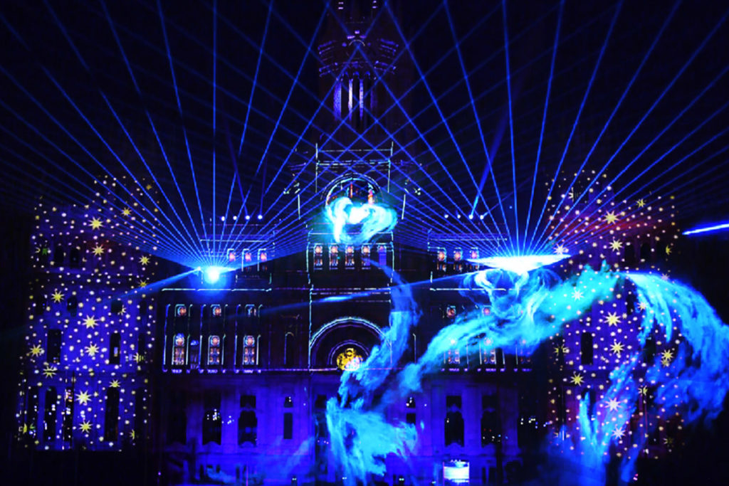 Lm-Productions_Projection_RGB_Show_Concert_Madrid_Spain_Feliz_Navidad_Christmas_Celebration_4